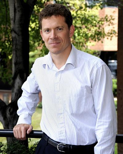 Jeff Creskoff