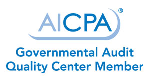 AICPA GAQC