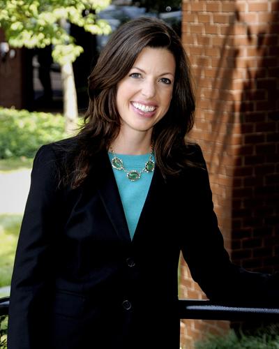 Shannon Blevins