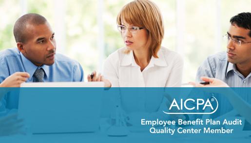 Employee Benefit Plan Audit